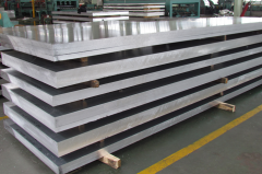 AM 7075 T6 heat treatable aluminum sheet/plate